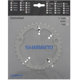 Shimano Tiagra FC-4550 Kettenblatt 9-fach silber